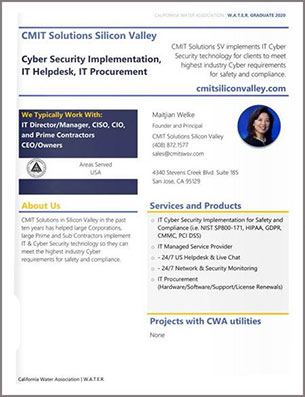 Cyber Security Implementation